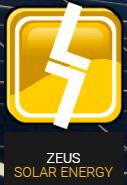 Zeus Solar Energy