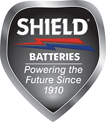 Shield Batteries Limited