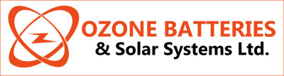 Ozone Batteries and Solar Systems Limited