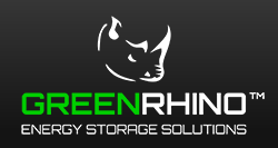 Green Rhino Energy Storage Solutions