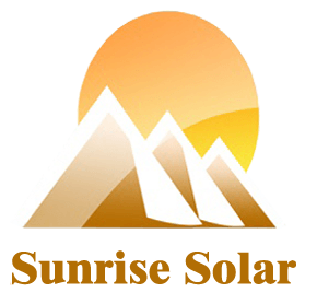Sunrise Energy Technology Co., Ltd