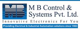 M.B. Control & Systems Pvt. Ltd.