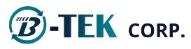 B-TEK Corp.