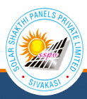 Solar Shakthi Panels Pvt. Ltd.