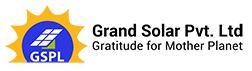 Grand Solar Pvt. Ltd.