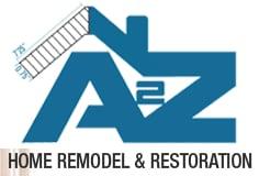 A2Z Home Remodel & Restoration