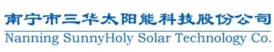 Nanning Sanhua Solar Technology Co., Ltd.