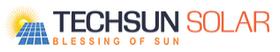 Techsun Solar