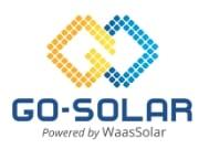 Go-Solar NV