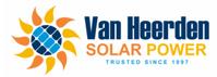 Van Heerden Solar Power