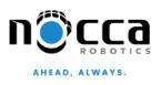 Nocca Robotics Pvt. Ltd.