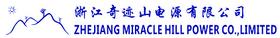 Zhejiang Miracle Hill Power Co., Ltd.