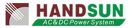 Shanghai Handsun Power System Co., Ltd.