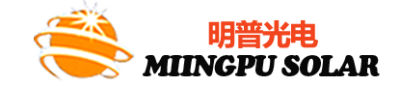 Yangzhou Mingpu Photoelectricity Co., Ltd.