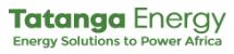 Tatanga Energy