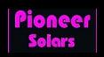Pioneer Solars