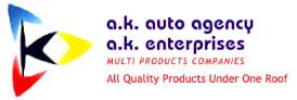 A K Auto Agency