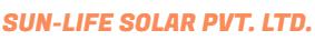 Sun-Life-Solar Pvt. Ltd.