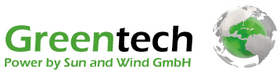 Greentech Power by Sun and Wind Gmbh