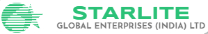 Starlite Global Enterprises (India) Ltd.