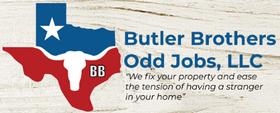 Butler Brothers Odd Jobs, LLC.