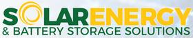 Solar Energy & Battery Storage Solutions