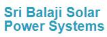 Sri Balaji Solar Power Systems