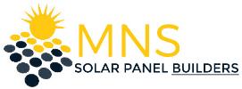 MNS Solar Panels Fresno