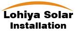 Lohiya Solar Installation