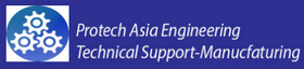 PT Protech Asia Engineering