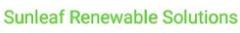 SunLeaf Renewable Solutions LLP