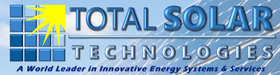Total Solar Technologies