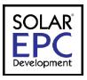 Solar EPC Development Ltd.