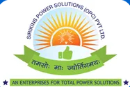 Sirikins Power Solutions (OPC) Private Limited
