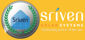 Sriven Solar Systems