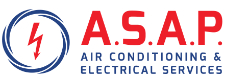 A.S.A.P. Air-conditioning & Electrical Services Pty. Ltd.