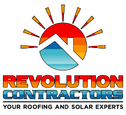 Revolution Contractors Roofing and Solar, LLC.