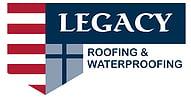 Legacy Roofing & Waterproofing