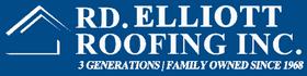 RD Elliott Roofing