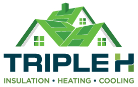 Triple H Insulation, Heating & Cooling