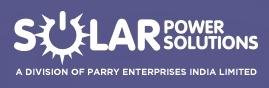 Parry Enterprises India Ltd.