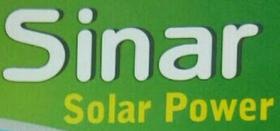 Sinar Solar