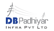 D B Padhiyar Infra Pvt. Ltd.
