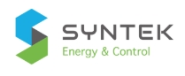 Syntek ­Energy & Control