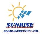 Sunrise Solar Energy Pvt. Ltd.