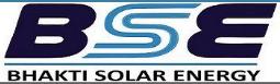 Bhakti Solar Energy