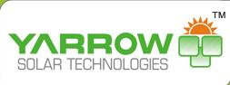 Yarrow Solar Technologies