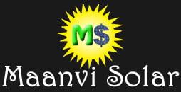 Maanvi Solar