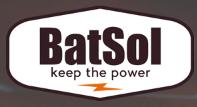 BatSol Power