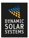 Dynamic Solar Systems AG